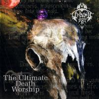 Limbonic Art-The Ultimate Death Worship (UK edition)