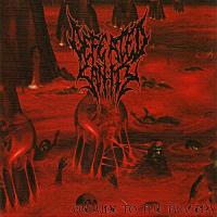 Defeated Sanity-Prelude to the Tragedy