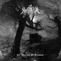 Nyctophilia-Ad Mortem Et Tenebrae