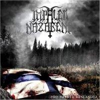 Impaled Nazarene-Pro Patria Finlandia