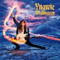 Yngwie Malmsteen-Fire & Ice (Japanese reissue 1997)