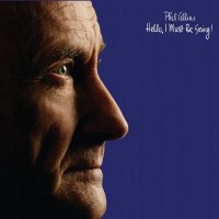Phil Collins-Hello, I Must Be Going! (2CD)