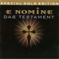 E NOMINE-Das.Testament (Gold Edition)