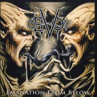 Deivos-Emanation From Below