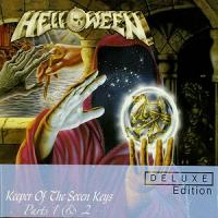 Helloween-Keeper Of The Seven Keys Parts I & II (Deluxe Ed. 2010)