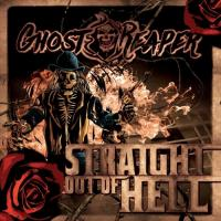 Straight Out Of Hell-Straight Out Of Hell