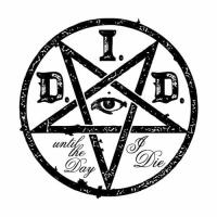 D.I.D-Until The Day I Die (Type B)