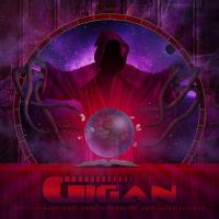 Gigan-Multi-Dimensional Fractal Sorcery And Super-Science