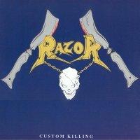 Razor-Custom Killing