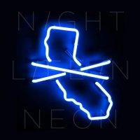 Julien-K-California Noir - Chapter Two: Nightlife In Neon