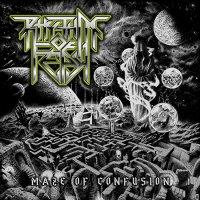 Rhythm Of Fear-Maze Of Confusion
