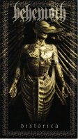 Behemoth-Historica (5 CD Compilation)