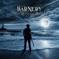 Lucas Barnery-The Wave And The Sea