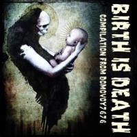 Various Artists-Birth Is Death