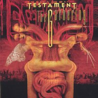 Testament-The Gathering (Re-Issue 2007)
