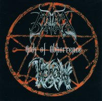 Anima Damnata & Throneum-Gods Of Abhorrence