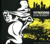 Nitronoise-No Cure For Apocalypse (2CD)