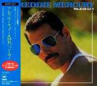 Freddie Mercury-Mr. Bad Guy