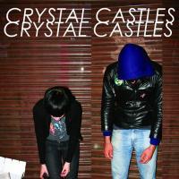 Crystal Castles-Crystal Castles