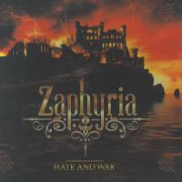 Zaphyria-Hate and War
