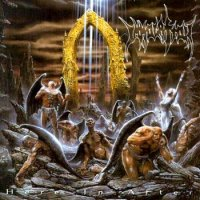 Immolation-Here In After