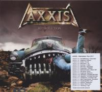 Axxis-Retrolution