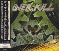 Overkill-The Grinding Wheel (Japanese Edition)