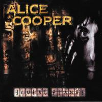 Alice Cooper-Brutal Planet (Limited edition, enhanced)