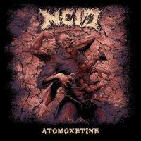 Neid-Atomoxetine