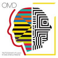 OMD-The Punishment of Luxury: B Sides And Bonus Material