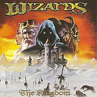 Wizards-The Kingdom [First original edition / Japanese Edition]