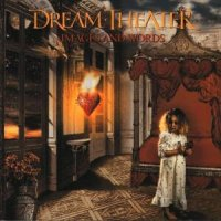 Dream Theater-Images And Words
