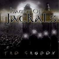 Haunt of Jackals-The Chosen