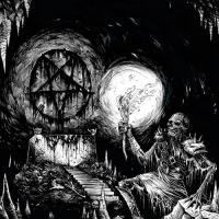 Knight Terror-Conjuring A Death Creature