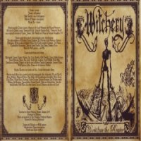 Witchery-Don\'t Fear the Reaper