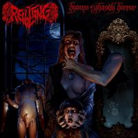 Revolting-Hymns of Ghastly Horror
