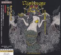 Nightrage-The Venomous