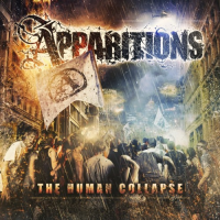 Apparitions-The Human Collapse
