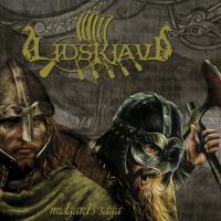 Lidskjavl-Midgar's Saga