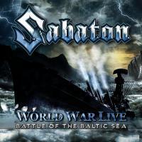 Sabaton-World War Live: Battle Of The Baltic Sea (2CD)