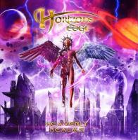 Horizons Edge-Heavenly Realms