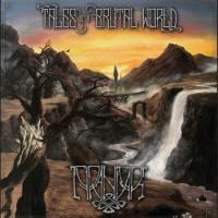 Tyranitar-Tales Of A Brutal World