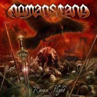 Nomans Land-Raven Flight