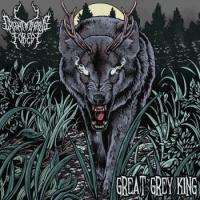 Carnivorous Forest-Great Grey King