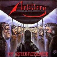 Artillery-By Inheritance