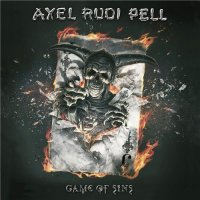Axel Rudi Pell-Game of Sins (Deluxe Edition)