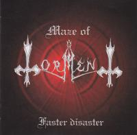 Maze of Torment-Faster Disaster