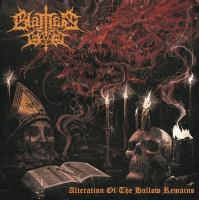 Blames God-Alteration of The Hallow Remains