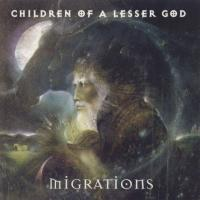 Children Of A Lesser God - Migrations flac cd cover flac
