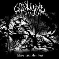 Steingrab-Jahre Nach Der Pest